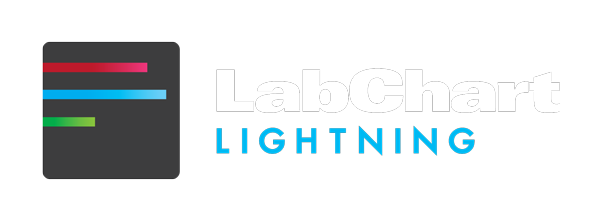 LabChart Lightning - Life science data acquisition and analysis re-imagined